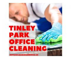 Tinley Park Professional Office Cleaning
