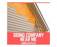 Chicago Siding Experts