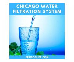 Chicago Water Filter System