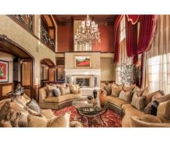 7br - 21000ft2 - San Diego Mansion available for Sale (Rancho Santa Fe)