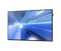 "Samsung 40 inch DC40E DC-E Series 40"" Direct-Lit LED Display"