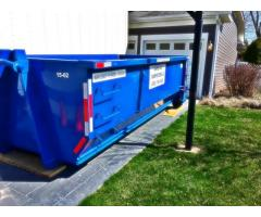 Same Day Dumpsters Rentals!