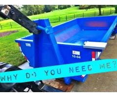 Why Would You Need A Dumpster Rental?
