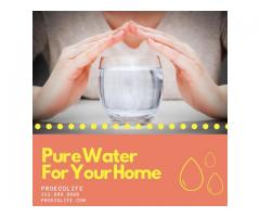 Pure Water For Your Home