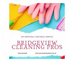 Bridgeview Cleaning Pros
