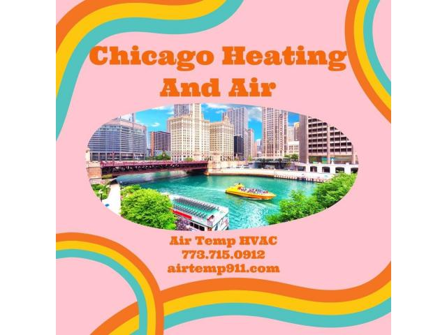 Chicago Heating And Air