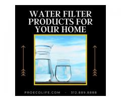 Clean Water For Your Home & Business