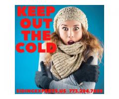 Keep Out The Cold