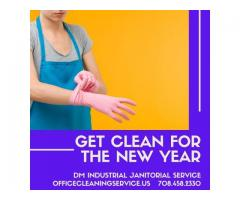 Get Your Office Clean For The New Year!