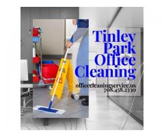 Tinley Park Office Cleaning
